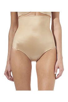 SPANX Slimplicity high-waisted briefs