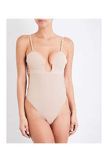 FASHION FORMS U plunge bodysuit
