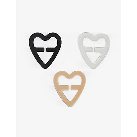 FASHION FORMS Heart strap solution (Assorted