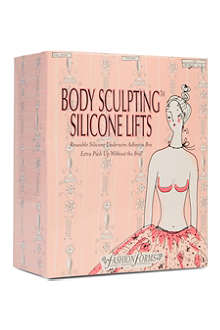 FASHION FORMS Body sculpting silicone lifts