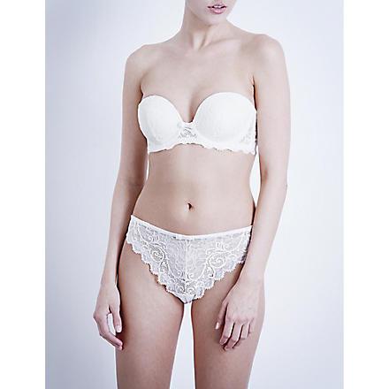 SIMONE PERELE Celeste bra (Ivory
