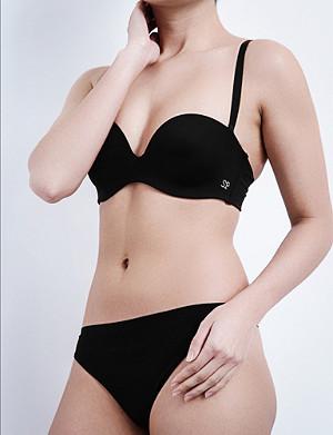 SIMONE PERELE Inspiration strapless bra