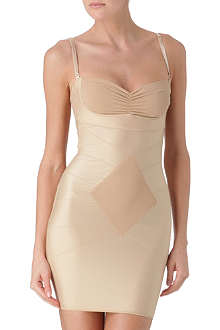 DMONDAINE Grace strapless full slip