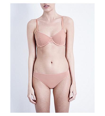 BODAS 平滑 Tactel 带钢圈胸罩 (Maquillage