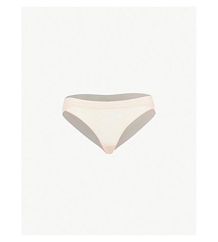MAISON LEJABY Miss Lejaby floral-lace bikini briefs (Corset