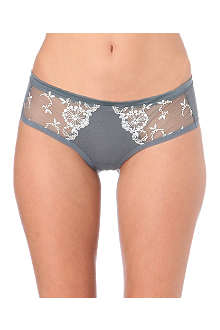 CHANTELLE Palais Royal shorty briefs