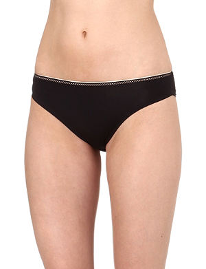 CHANTELLE Invisible Brazillian briefs
