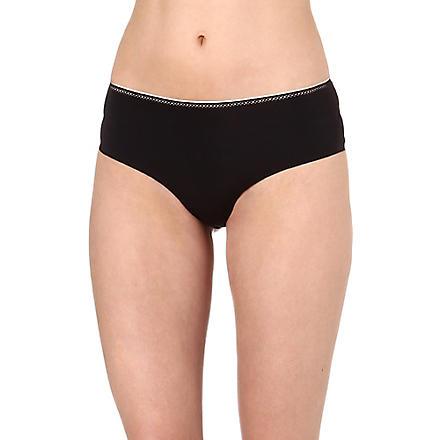 CHANTELLE Invisible shorts (Black