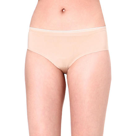 CHANTELLE Invisible shorty (Nude