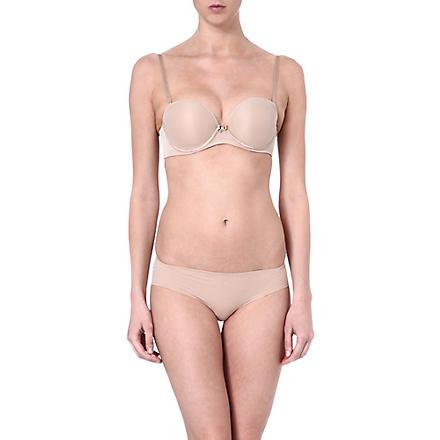 CHANTELLE Chantelle Sublime strapless bra (Nude