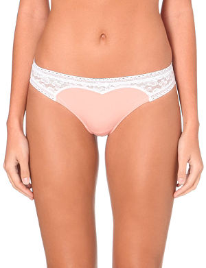 PASSIONATA Sexy fashion string thong