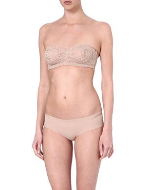 WACOAL Halo Lace strapless bra