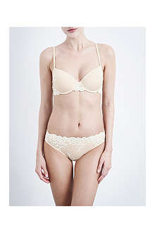 WACOAL Wacaol petite embrace push up