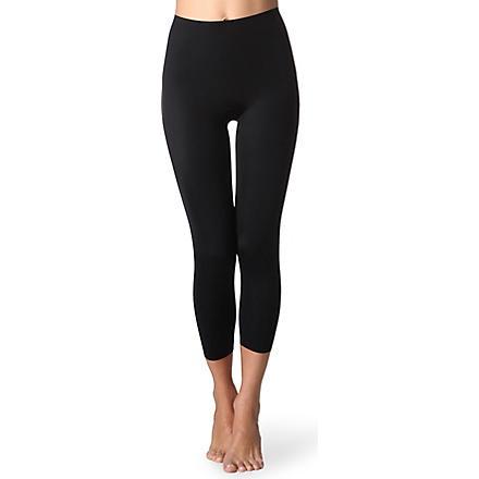 WACOAL iPant leggings (Black