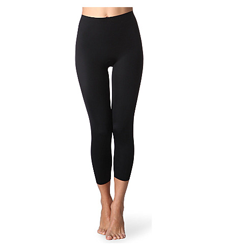 WACOAL iPant leggings (Black