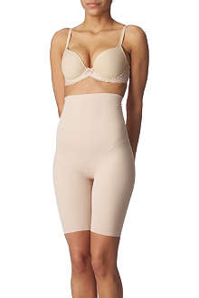 WACOAL iPant high–waist long leg shaper