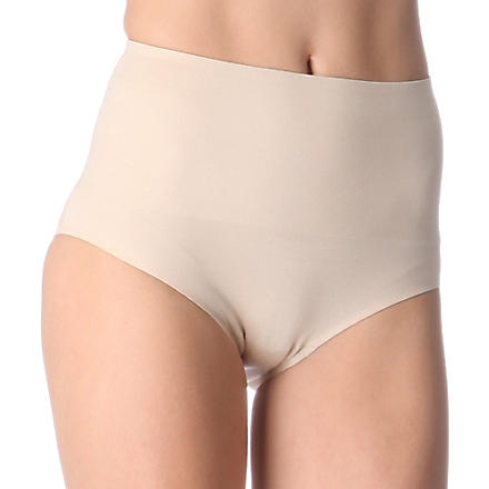 WACOAL I-pant shaping briefs (Nude