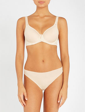 WACOAL Basic Beauty Spacer t-shirt bra