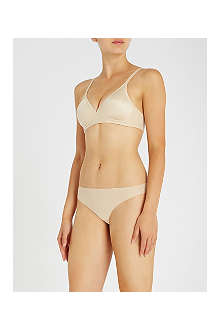 WACOAL Basic Beauty contoured bra