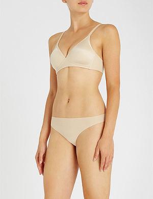 WACOAL Basic Beauty contoured bra