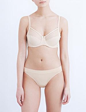 WACOAL Fine Form underwired bra