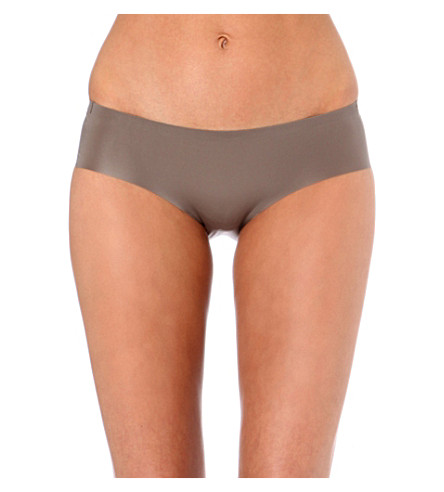 WACOAL Edgewise bikini briefs (Cappuccino