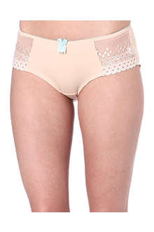 FREYA Enchanted nude briefs