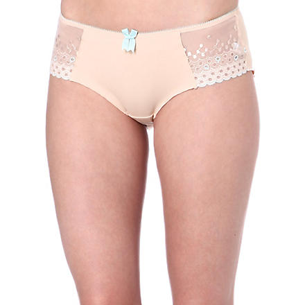 FREYA Enchanted nude briefs (Nude