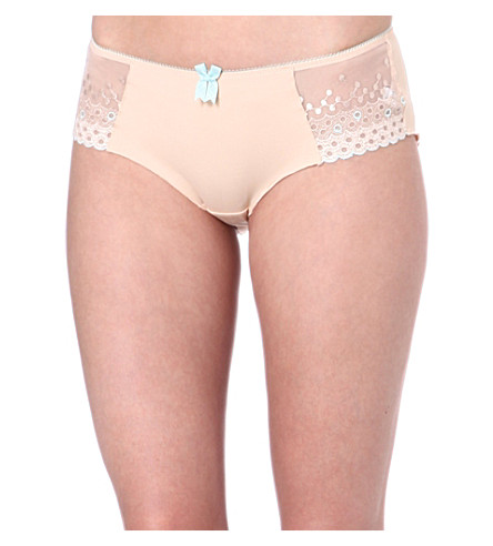 FREYA Enchanted briefs (Nude