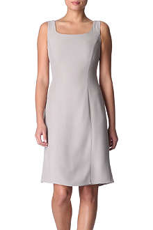 ARMANI COLLEZIONI Classic shift dress