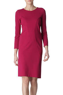 ARMANI COLLEZIONI Long-sleeved dress