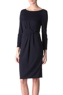 ARMANI COLLEZIONI Shift dress