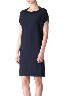 ARMANI COLLEZIONI Knitted tunic dress