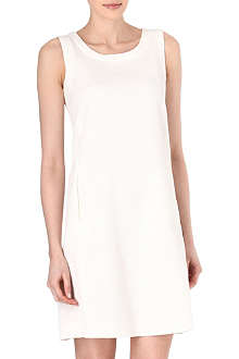 ARMANI COLLEZIONI Jaquard shift dress