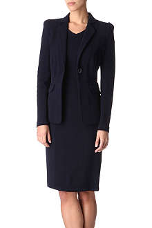 ARMANI COLLEZIONI Strong shoulders jacket