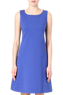 ARMANI COLLEZIONI Flared shift dress