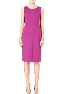 ARMANI COLLEZIONI Jersey shift dress