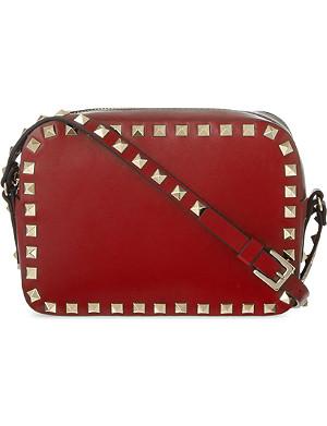 VALENTINO Studded camera bag