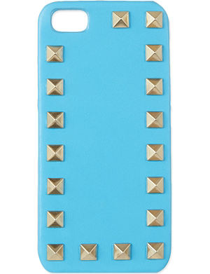 VALENTINO Rockstud iPhone 5 case