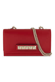 VALENTINO Va Va Voom medium clutch