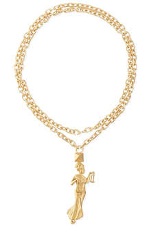 VALENTINO Libra necklace