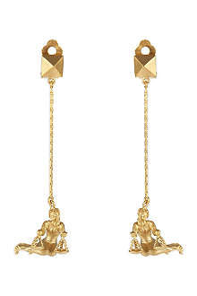 VALENTINO Libra earrings