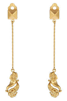 VALENTINO Gemini earrings
