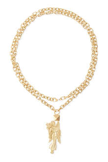 VALENTINO Virgo necklace
