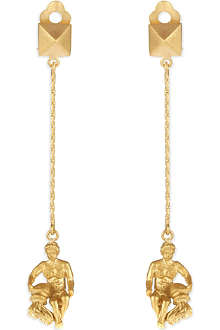 VALENTINO Aquarius earrings