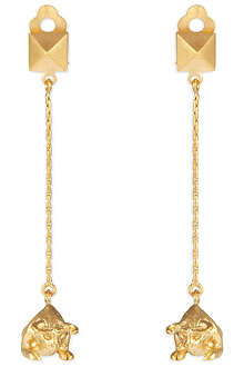 VALENTINO Taurus earrings