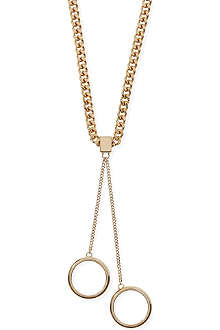 CHLOE Carly necklace