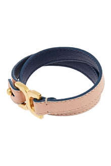 CHLOE Marcie leather bracelet