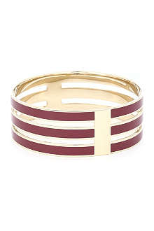 CHLOE Holly two-tier bracelet