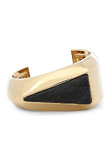 CHLOE Bettina stone cuff